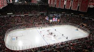 Little Caesars Arena Online Charts Collection