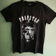 Trapstar London The World Is Yours Scarface Short Sleeve T