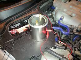 diy p0171 p0174 intake smoke machine maf and fuel pressure troubleshooting