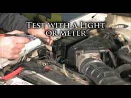 ford starter solenoid troubleshooting Ford Starter Motor Wiring F150 Starter Solenoid Diagram