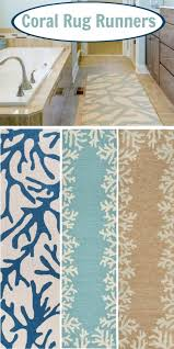 beach themed bath rugs cool astonishing 36 best coastal images on interiors 2