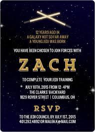 Star Wars Party Invitation Ideas Free Printable Star Wars Birthday