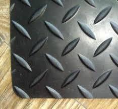 diamond plate rubber mat. Interesting Diamond Diamond Plate Rubber Mats Roll And Mat N
