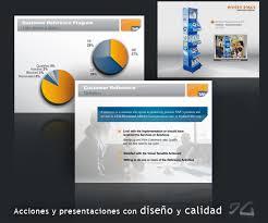 Diseño De Presentaciones En Powerpoint Y Flash