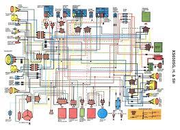wiring diagram virago 535 diy wiring diagrams \u2022 1981 yamaha virago 750 wiring diagram virago wiring diagram inspiration yamaha virago 535 wiring diagram rh irelandnews co 1981 yamaha virago 750