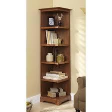 corner shelves furniture. Corner Bookcase Shelves Furniture W