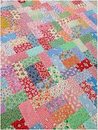 Sewing Patterns for patchwork quilts, bags and many other projects ... & Retro Dreams Patchwork Quilt PDF Pattern 1930's quilt project tutorial Adamdwight.com