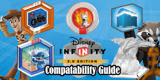 What Will Work With Disney Infinity 3 0 Check Out My New