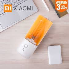 XIAOMI Deerma 350ML electric hot <b>water cup intelligent</b> OLED ...