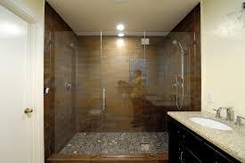 glass showers door consideration