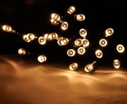 Solar Outdoor String Lights Waterproof  Reasons Why You Should Solar Backyard Lighting