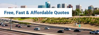 Car Insurance Quotes Az Delectable Cheap Car Insurance Phoenix AZ UNO Insurance Agency