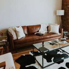 the 5 best leather sofa brands their