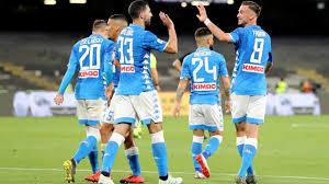 Serie A, Napoli-Inter 4-1: video gol highlights