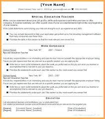 Fresher Job Resume Fresher Teacher Resume Yuriewalter Me