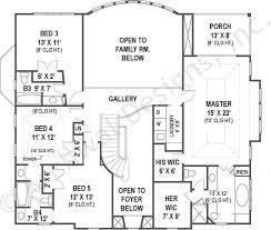 one story open floor plans elegant house floor plans with dimensions luxury kitchen floor plans unique