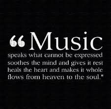 Best Music Quotes Gorgeous 48 GENIUS Music Quotes To Brighten Your Soul BayArt