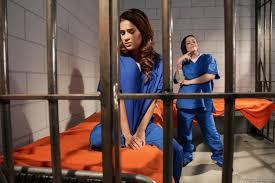 Vanessa Veracruz Rizzo Ford Prison Lesbians 02 78740