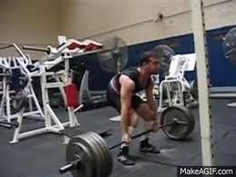 deadlift form gif diesel weasel max lifts 16 deadlift 380 lbs worst form ever t