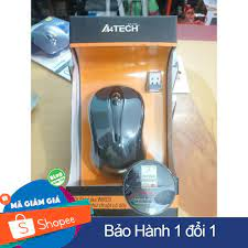 Hot Chuột không dây A4TECH G3 280 Tốt tại TP. Hồ Chí Minh