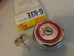 Stant G93e Locking Gas Cap 1964 70 Chevrolet Buick Chrysler