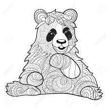 7 Baby Panda Kleurplaten 35461 Kayra Examples Regarding Baby Panda