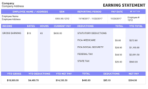 Free Paycheck Stubs Free Paystub Generator Online Create A Pay Stub Instantly
