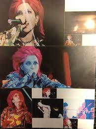 X Japan Hide 雑誌 切り抜き 写真集 おまけ付き グッズ ポスターにも