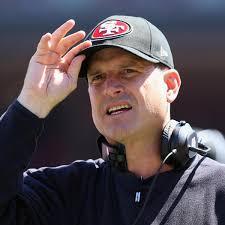 Grading The San Francisco 49ers Draft Picks In The Jim Harbaugh