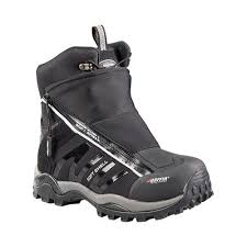 Baffin Size Chart Mens Baffin Atomic Snow Boot Size 11 M Black