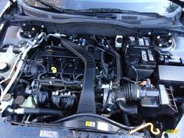 similiar ford 2 3l 4 cylinder engine keywords 2006 ford fusion s 2 3l dohc 16v ivct duratec inline 4 cyl engine