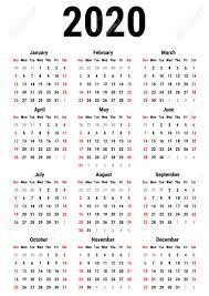 Calendar 2020 Magdalene Project Org