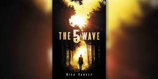sony pictures the studio that s been actively working on the 5th wave is getting ready for the film s release next year by hosting a summer