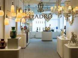 this spanish brand is going to open a new high porcelain showroom at the d d building in new york city the popular building has over 130 design showrooms