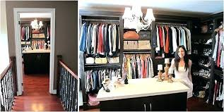 turning a bedroom into a closet. Ideas For Turning A Bedroom Into Closet Turn Brown Inspirations With . E