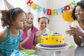 Child S Birthday Party 10 Places For Childrens Birthday Parties In Huntsville