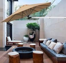 small balcony perfect shade options