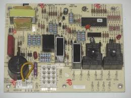 goodman furnace control board. picture 1 of 2 goodman furnace control board