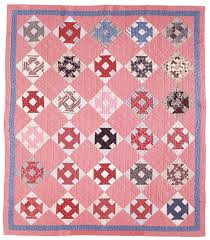 Antique Monkey Wrench Quilting Pattern from the Editors of ... & Antique Monkey Wrench Adamdwight.com