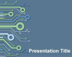 Technology Powerpoint 96 Best Technology Powerpoint Templates Images Powerpoint Template