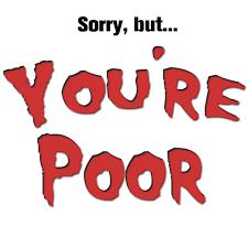 Image result for poor