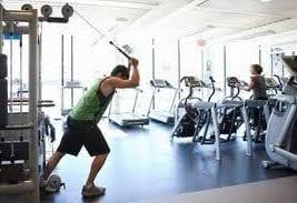 The 10 Commonly Used Commercial Gym Equipment