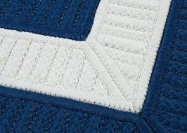 blue and white area rugs navy blue area rugs lamoure nova navy blue white area rug