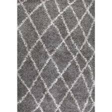 alvera easy grey 11 ft x 14 ft area rug