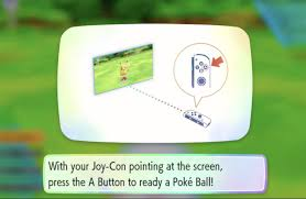How to Calibrate Joycon for Catching Pokemon in Let's Go Pikachu, Eevee –  GamingPH.com