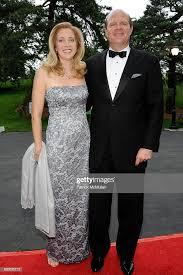 Diane Sammons and Dave Sammons attend THE NEW YORK BOTANICAL ...