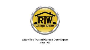 rw garage doorsVacaville Garage Door Repair 707 4469214  Since 1980  YouTube