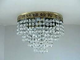 full size of dalila crystal beaded chandelier antique bronze finish ceiling 6 light shaded mount fixture