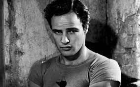 Image result for young marlon brando