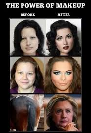 the power of makeup share its funny